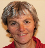 Frederike Lether